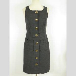 Tory Burch button down dress